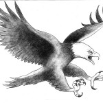 Eagle Turns